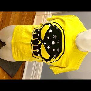 No Fear Skull T Shirt Brand New